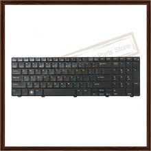 Black United States US Keyboard For DELL V3700 US Keyboard Replacment With Backlight Tested Well(China)