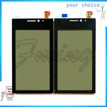 Phone Touchscreen For Sony Ericsson U1 SATIO Front Glass Digitizer Touch Screen Glass Lens Sensor Repair Replacement Parts