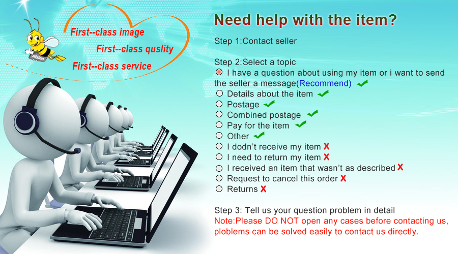 customer service -01
