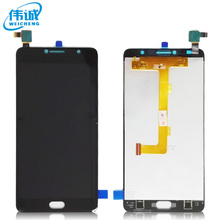 For Alcatel One Touch Pop 4S 5095 OT5095 5095B 5095I 5095K LCD Screen Display + Touch Screen Digitizer Assembly + tools