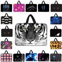"Laptop Bag 10"" Tablet 10.1 12 13.3 14 15 15.6 16 17 Neoprene Notebook Cover Portable Shell Case Bags Chuwi Lapbook Air 14.1"