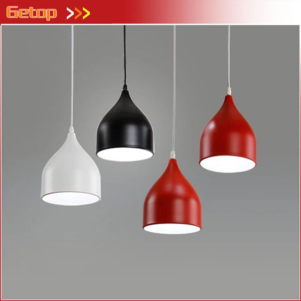 Modern LED Pendant Light Restaurant Bar Creative Lamp Nordic Clothing Store Office Coffee Shop Lighting Fixtures<br>
