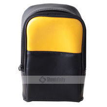 Soft Carrying Case for Fluke multimeter 15B+ 17B+ 115 116 117 175 177 179(FIT c35)(China)