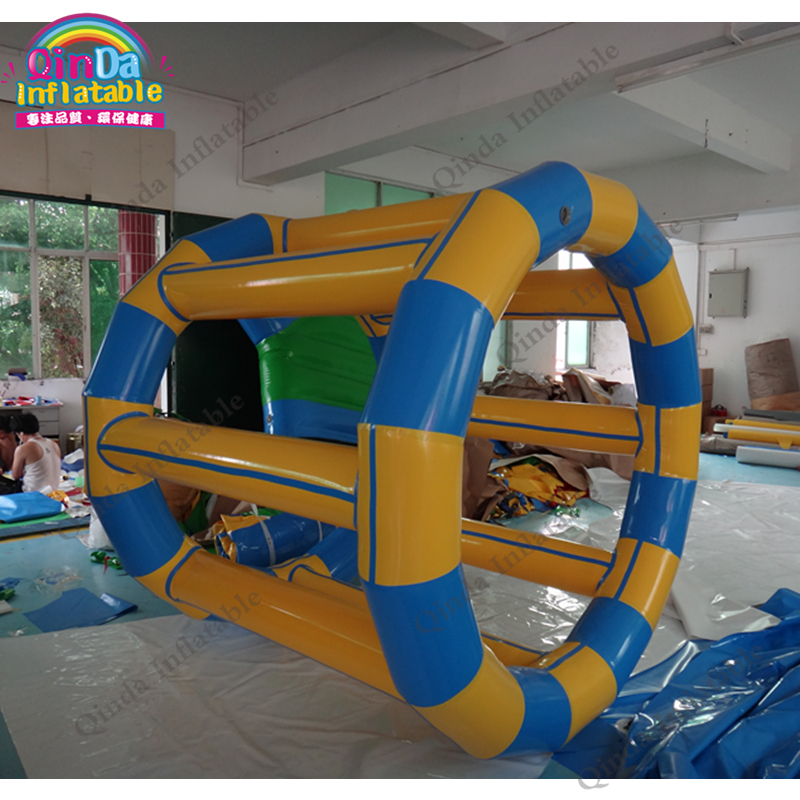 inflatable water running toys40