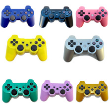 Wireless Bluetooth Game Controller For Sony Playstation 3 For PS3 SIXAXIS Controle Joystick Gamepad