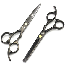 Kasho 6.0 Inch Hairdressing Scissors Hair Professional Salon Product Barber Hair Cutting Shears Set Hairdresser Equipment Tool