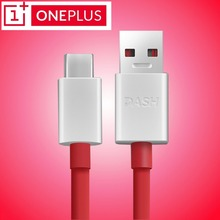Oneplus 5T Dash Charger Cable For oneplus 5 3t 3 Phone Connect Usb 3.1 Type c Dash Charge Cable Quick Fast Charging One Plus(China)