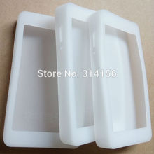 Good quality Silicone case cover for XUELIN New IHIFI770C lossless music HIFI player(China)