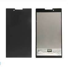 New!!!Good quality LCD Display Touch Screen Digitizer Glass Assembly For Lenovo tab 2 A7-30 A7-30HC free tools