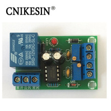 CNIKESIN DIY Kits Automatic Protection 12V Battery Lithium Battery Charging Protection Circuit board Control Module
