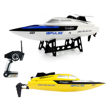 WLToys WL912 2.4G Radio Control RC Remote Control Speed Boat(China)