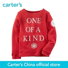 Carter's 1pcs baby children kids Long-Sleeve One Of A Kind Thermal 273G605,sold by Carter's China official store