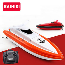 New radio control RC N800 speed boat remote control boat lithium battery electric remote control boat remote ship dual motor(China)