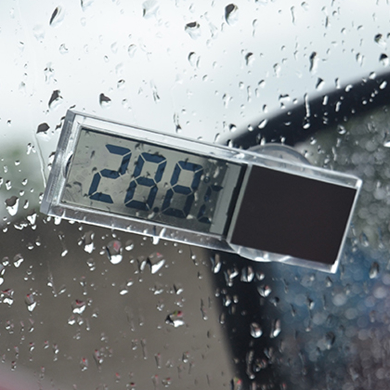 New-Car-Digital-Electronic-Clock-Mounted-On-Window-Thermometer-LCD-Display-Car-Thermometer-Time-Clock-Auto