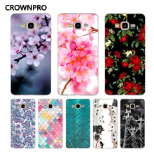 Buy CROWNPRO Soft FOR Funda Samsung Galaxy A5 2015 Case Cover A500 A500F TPU Phone Back Protective FOR Capa Samsung A5 2015 Case for $1.08 in AliExpress store