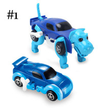 Buy cool Automatic transform Dog Car Vehicle Clockwork Wind toy children kids boy girl toy Gift for $8.00 in AliExpress store
