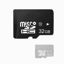 micro sd card 32 gb class 10 16 gb/64 gb/128 gb class10 uhs-1 8 gb klasse 6 geheugenkaart flash geheugen microsd voor smartphone