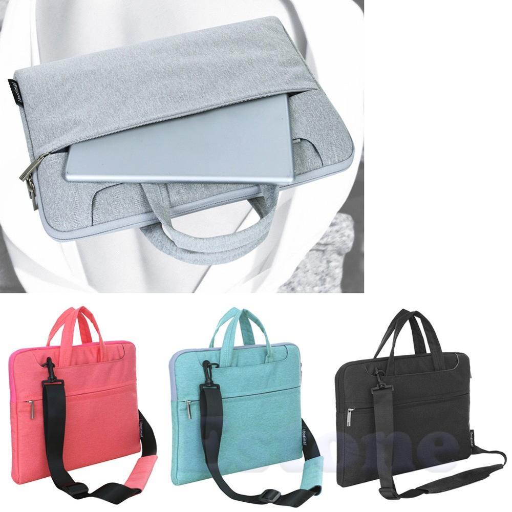 Brand High Quality New Laptop Sleeve Case Bag Cover Handbag For 15 13 11 Mac Air Pro MacBookc Fashion Computer Bag<br><br>Aliexpress