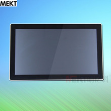 21.5-inch 10 points touchscreen  capacitive touchscreen monitor   embedded industrial monitor  USB touch screen monitor