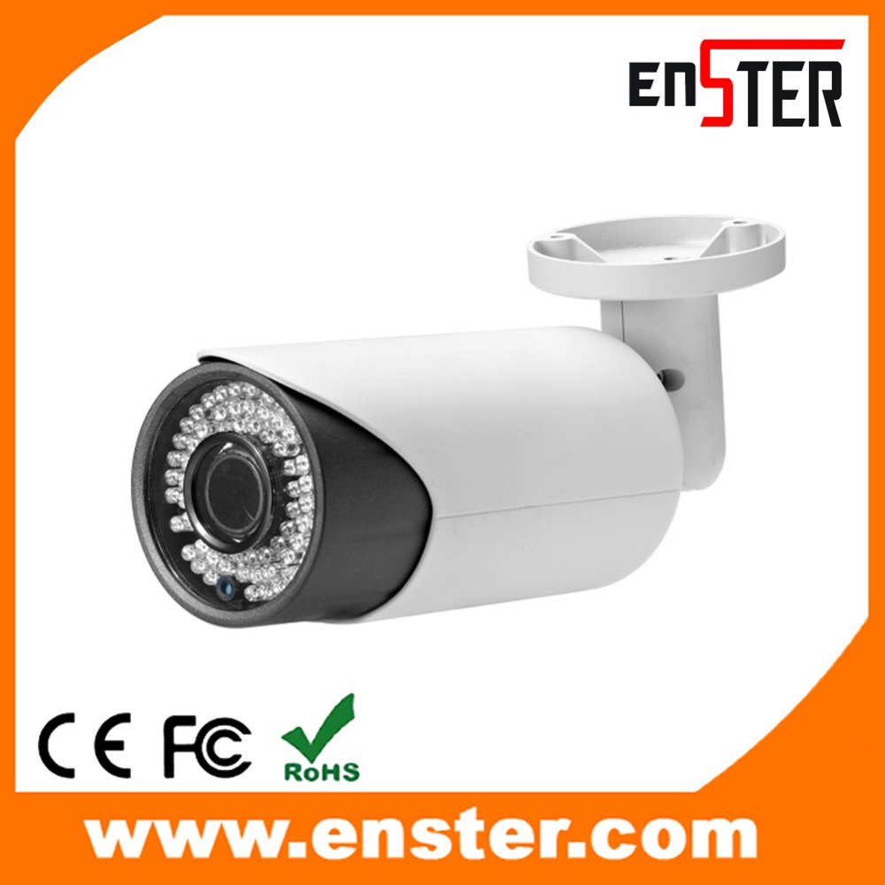 Enster Board Lens 3.6mm 2.0MP IP66 Waterproof Bullet  CVI Camera 1080P 1/2.8 SONY CMOS CCTV Camera Surveillance&amp;Security<br><br>Aliexpress