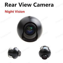 best selling Night Vision 170 Degree angle Car Parking Rear View Camera 360 Rotating CMOS Reversing Camera