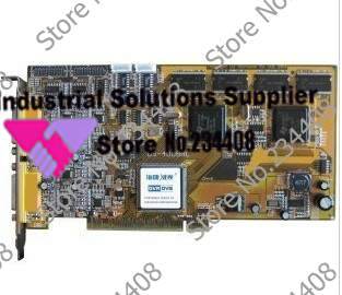 -4008HC 8 road surveillance video acquisition card version in 2008<br><br>Aliexpress