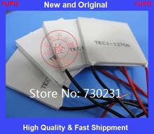 Freeshipping 1pcs/lot TEC1-12706 12v 6A TEC Thermoelectric Cooler Peltier tec1-12706 High Quality