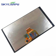 "skylarpu 6.0"" inch LCD screen for Garmin nuvi 2689 2689LM 2689LMT GPS LCD display screen with touch screen digitizer panel(China)"