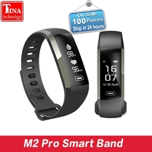 M2 Pro R5MAX Smart Fitness Bracelet Watch intelligent 50word Information display blood pressure heart rate monitor Blood oxygen