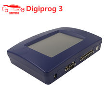 Odometer Correction Tool Digiprog 3 V4.94 with OBD2 ST01 ST04 Cable Mileage Programmer Digiprog3 Multi-languages