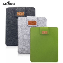 Felt Tablet Bag for iPad mini 2 1 3 4 Case Notebook Cover 7.9 inch Laptop Tablet Case PC Sleeve Shell Skin 2016 Funda Protectiv