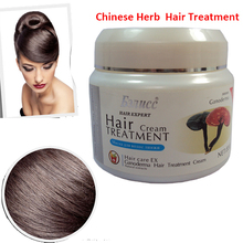 Cream For Hair Treatment Chinese Herb Hair Mask Hair Hydration Hair Care Product(China)