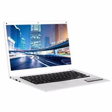 Cewaal New 14 inch Quad-Core Windows 10 4+64GB SSD 10000mAh Lithium Battery 1366 * 768 Screen Resolution Notebook Computer(China)