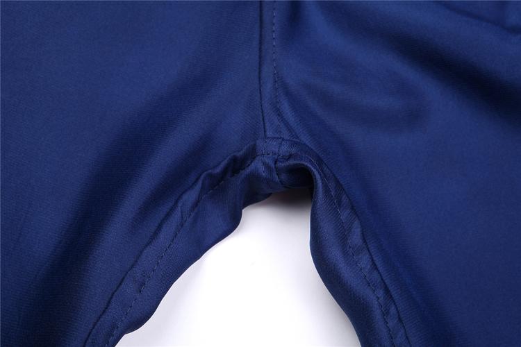 Men Sexy Silk Satin Sleep Bottoms Solid Lounge Pants Soft Pijama Short Summer Sleeping Shorts Home Pajama Pants Sleep Pants 11