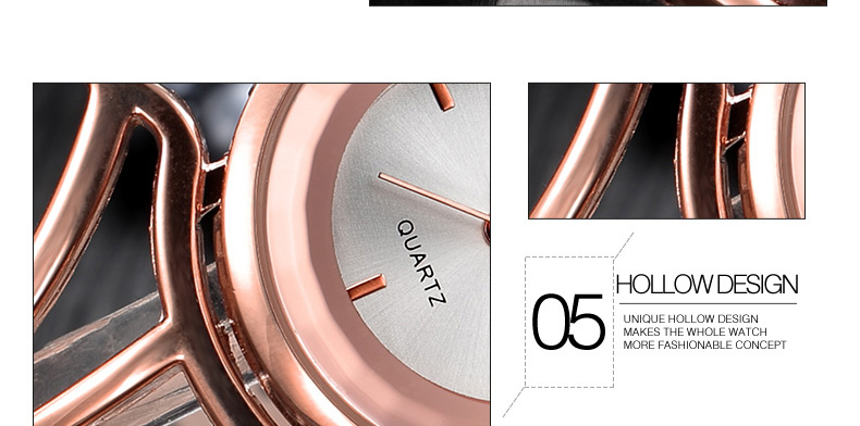 REBIRTH Woman Watches 2017 Brand Luxury Women Watch Elegant Gold Quartz Watches Ladies Steel Geneva Wristwatches Relogio Gift