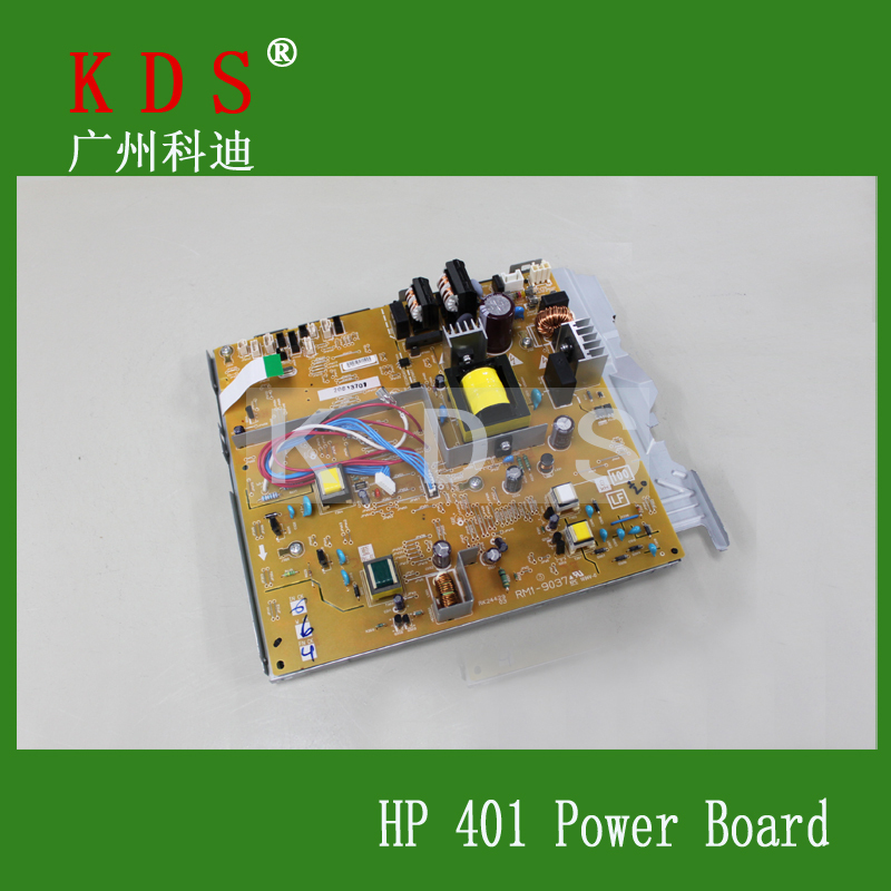 AC For HP 401 Power Supply Board RM1-9037 OfficeJet Printer Parts<br>