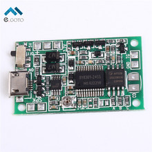 4M PCB Recordable Programmable Sound Chip Voice Music Board Module For Greeting Card DIY Holiday Gifts Box Loudspeaker 8ohm 0.5W