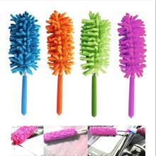 Cleaning Dust Home Office Hot Telescoping Car Tool  Duster Extendable Microfiber