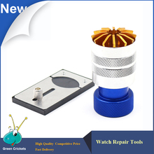 Quality Watch Tool Acrylic and Resin Watch Crystal Removal Tool 12mm~37mm Watch Crystal Remover Tool(China)