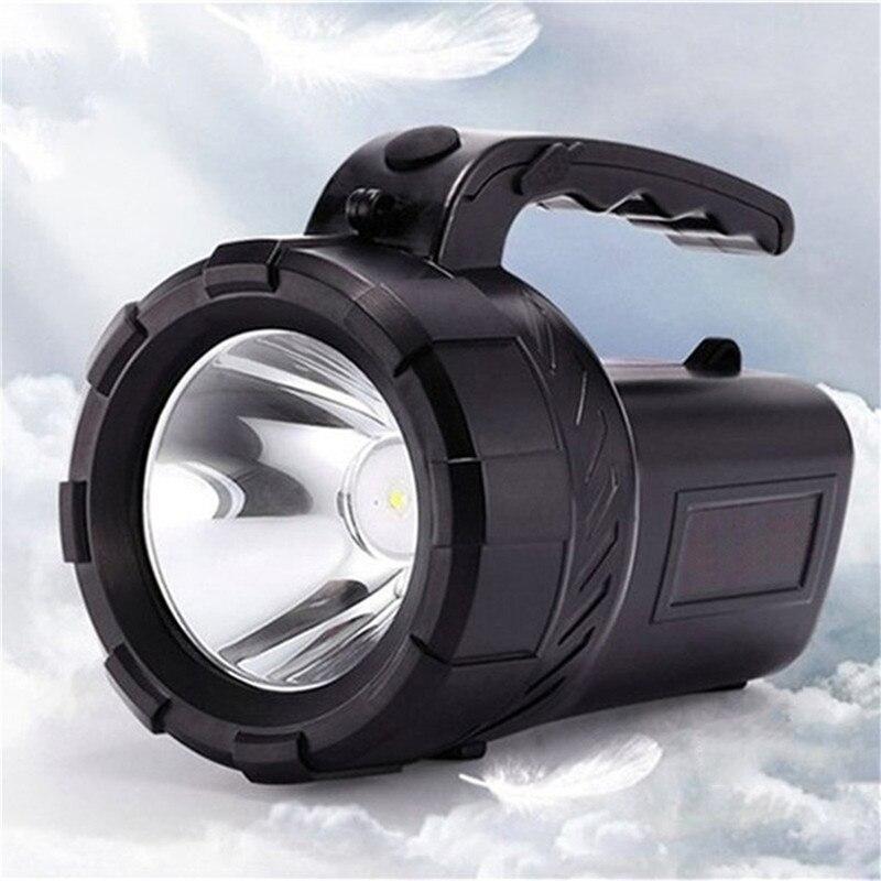 KLARUS XT32 1,200 Lumens Flashlight CREE XP-L HI V3 LED Beam Distance of 1000 meters