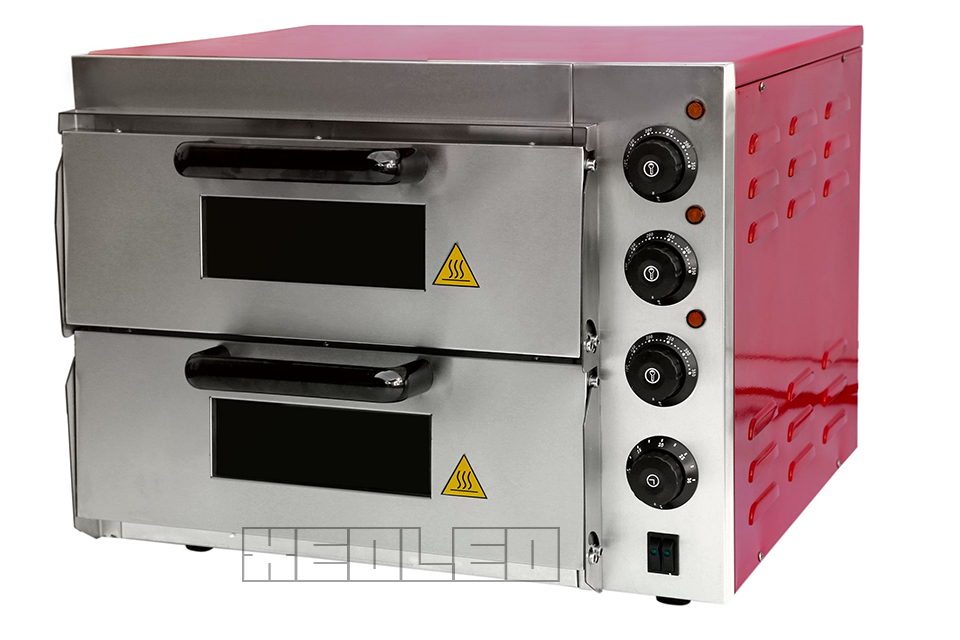 Electric Pizza Oven (9)