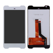 White Tested For HTC Desire 628 D628 Front Glass LCD Display Touch Screen Digitizer Full Assembly Replacement