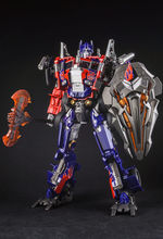 Transformation WJ metal part op OS evasion mpp10 mp10 m01 Figure toys(China)