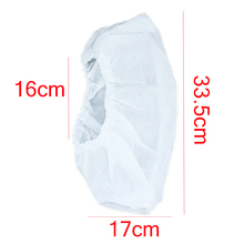 5Pcs/set Dust Collecting Suction Bags for Nail Suction Collector Salon Tool for Replacement White Non-woven Tools