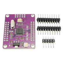 1PC New Arrival Microcontroller C8051F320 Microcontroller Mixed Signal Microcontroller Development Board