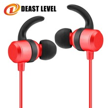 Buy Deast Level bluetooth headphones Sport fone de ouvido wireless phone Microphone headset music auriculares bluetooth Earphons for $13.64 in AliExpress store