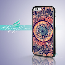 Coque Nebula Mandala 2016 Case for iPhone 7 6 6S Plus 5S SE 5C 5 4S 4 Cover for iPod Touch 6 Case for iPod Touch 5 Case.