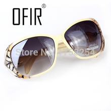 OFIR Fashion Polarized Sunglasses Women Gradient lens Glasses Oculos De Sol Weminino Women Brand Designer Eyewear GDF920