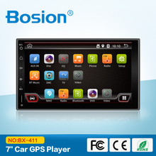 Dual core 2 din android 4.4 2din New universal Car Radio Double Car DVD Player GPS Navigation In dash Car PC Stereo video