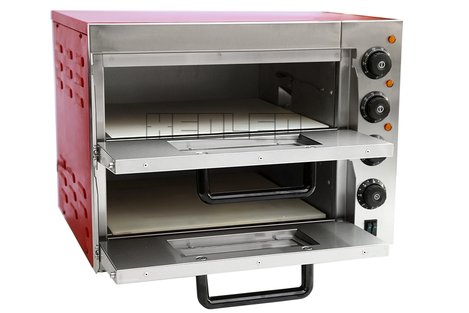 Electric Pizza Oven (7)